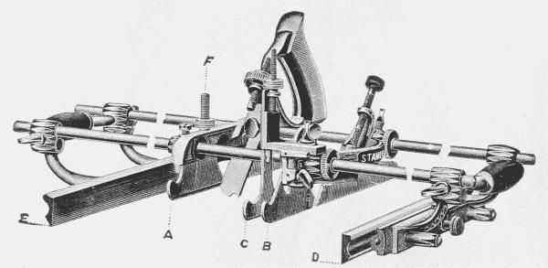 Fig. 117. Universal Plane.