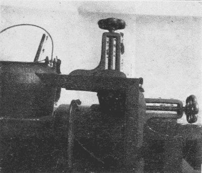 Fig. 172. Picture-Frame-Vise.