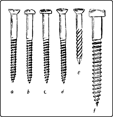 Fig. 229. Screws