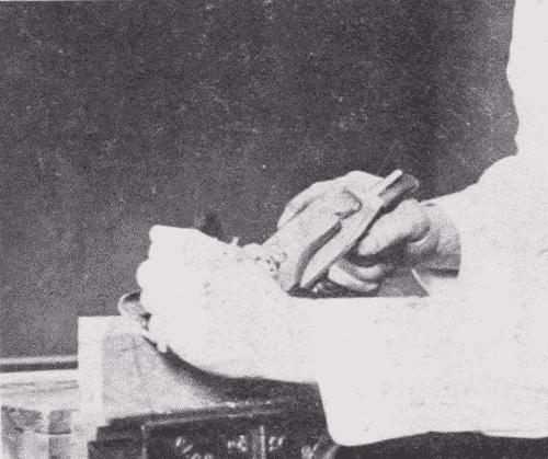 Fig. 272. Thru Chamfering.