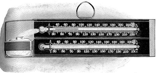 The Registering Hygrometer
