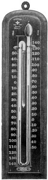 The Registering Thermometer
