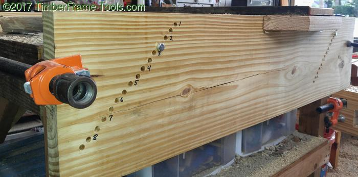 router planer side rails