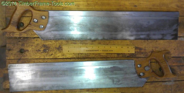 24 inch craftsman backsaw
