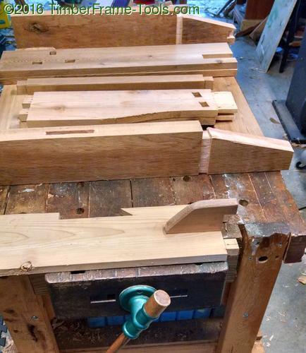 adirondack chair parts