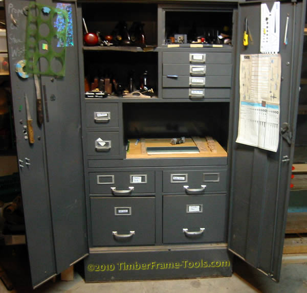 Timber Frame Tools 187 Dedicated Sharpening Station