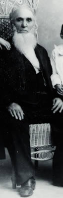 John Baptist Wirt