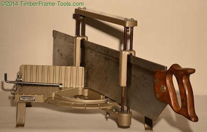 pristine craftsman mitersaw