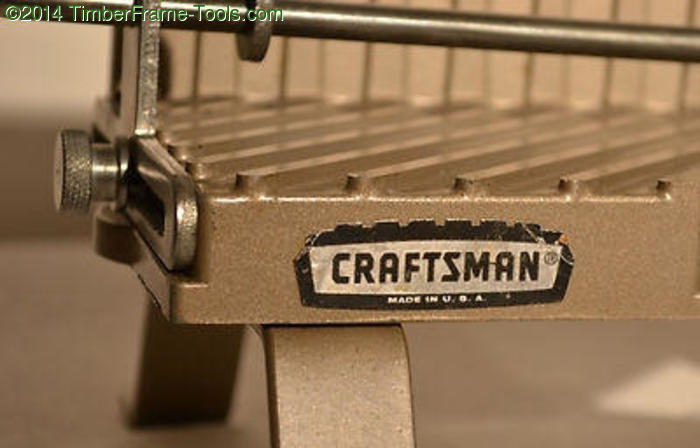 craftsman miterbox closeup of missing stop