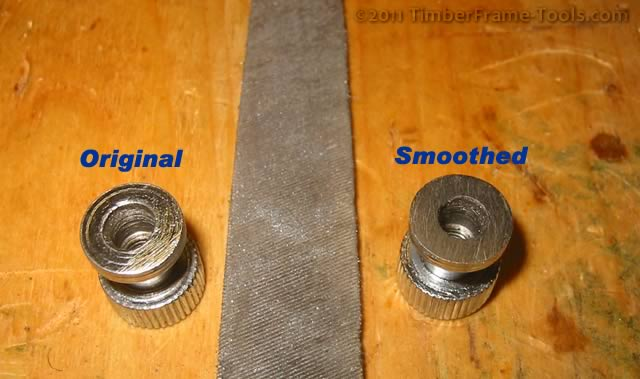 spokeshave adjustment screws