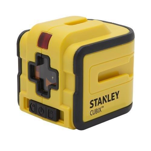 Stanley Cubix Self levelling laser