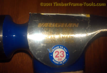 23oz Vaughan California Framer